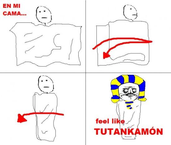 Me_gusta - Tutankamón