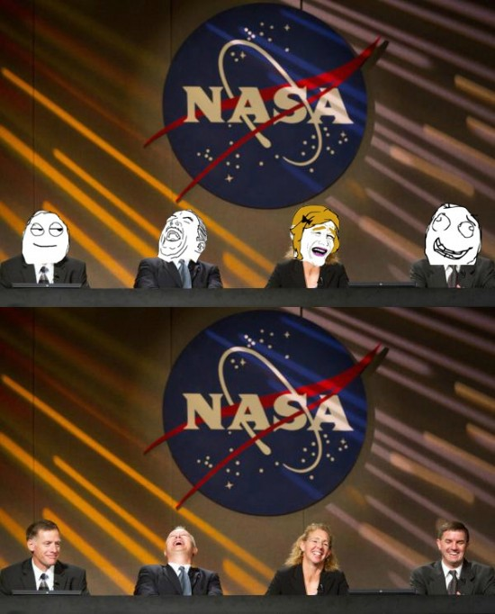 Mix - Nasa Fixed