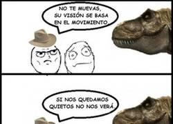 Enlace a Parque Jurásico