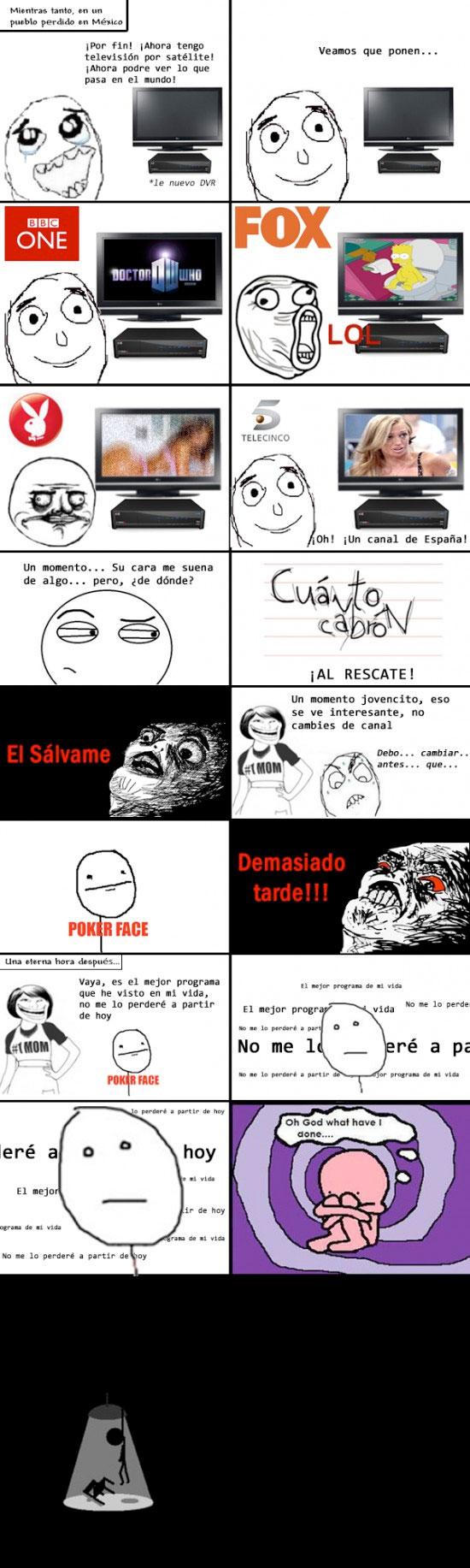 Oh_god_what_have_i_done - En una tierra lejana