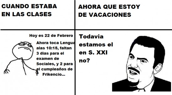 are you serius?,Clases,Fuck Yea