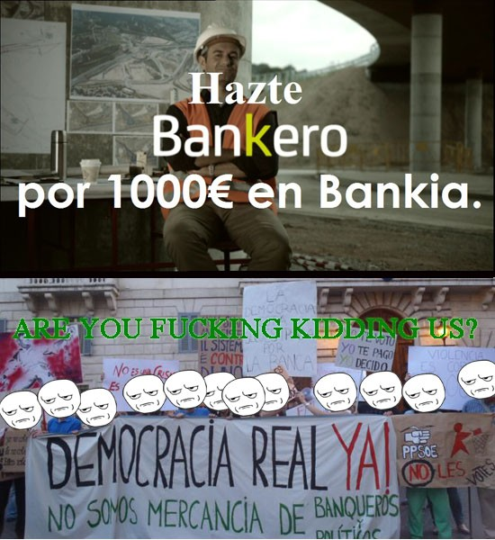 Kidding_me - Bankia nos toma por tontos