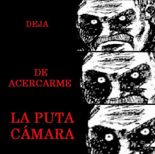 Mirada_fija - Cansas
