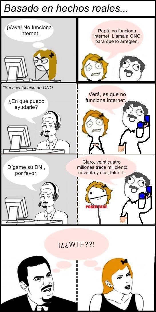 Are_you_serious - Formas de decir el DNI