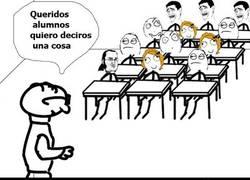 Enlace a En clase