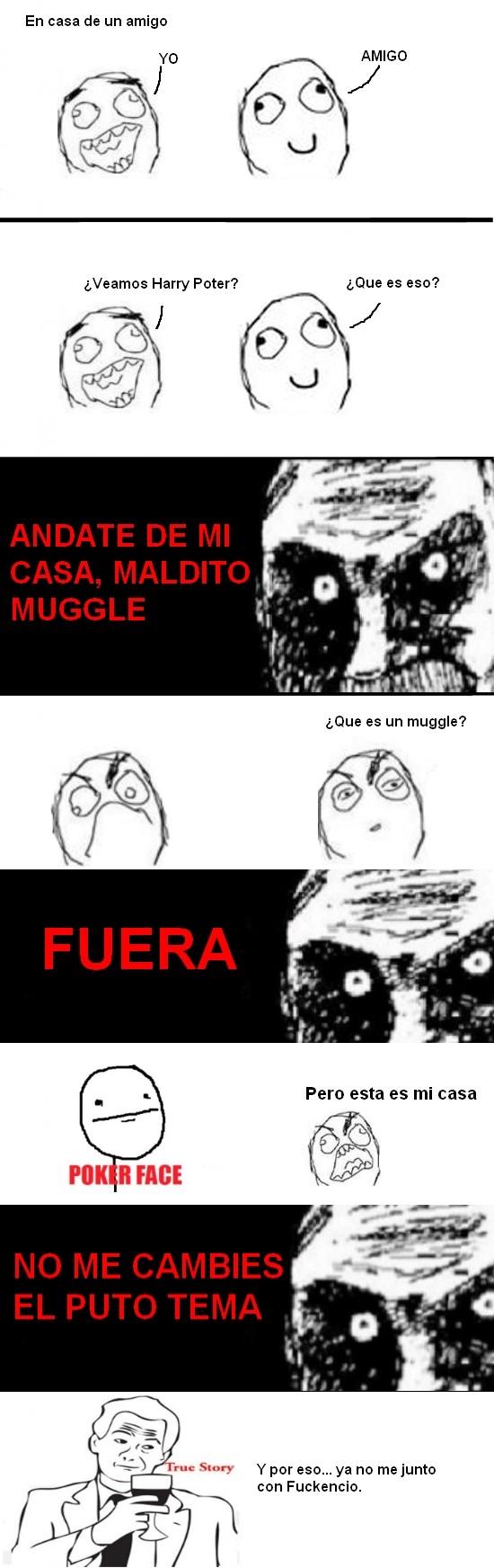Mirada_fija - Harry Potter