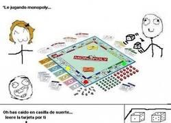 Enlace a El monopoly