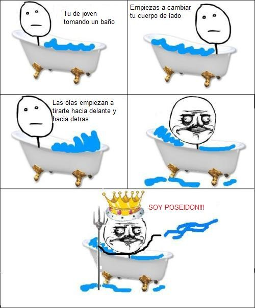 Me_gusta - Feel like Poseidón