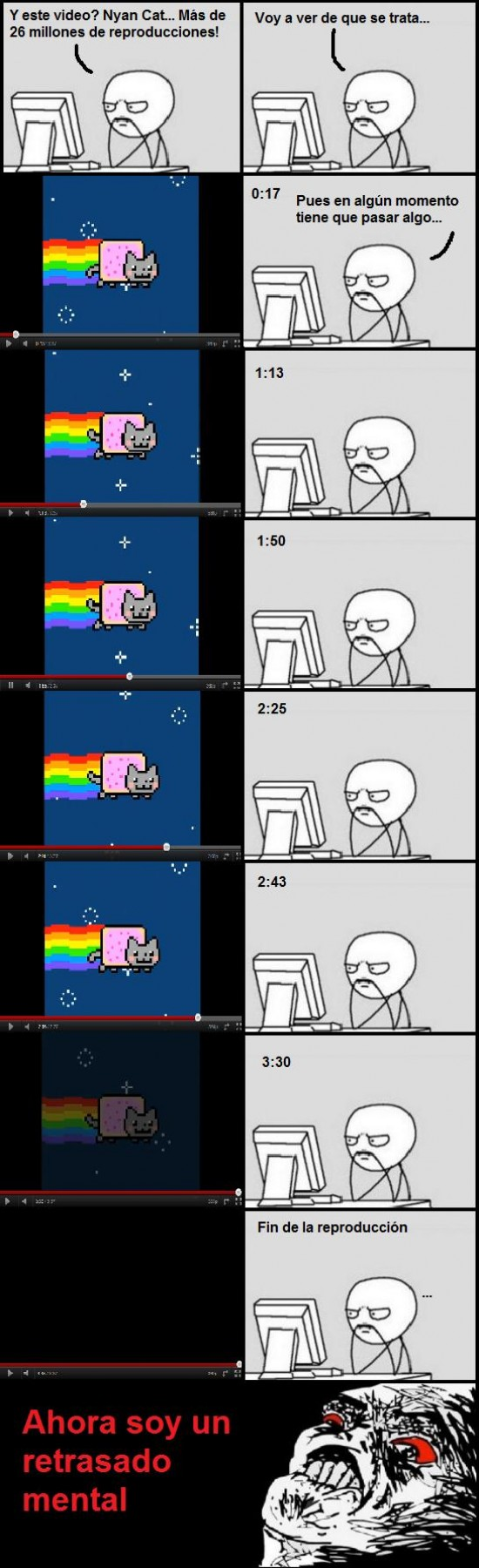 Inglip - Nyan Cat