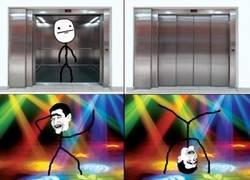 Enlace a El ascensor