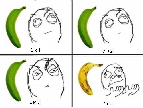 Otros - Jodidos plátanos
