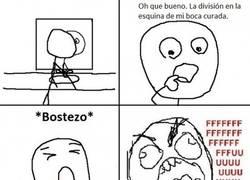 Enlace a Bostezo ( FUUUU)