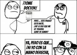 Enlace a Doctor malpensado