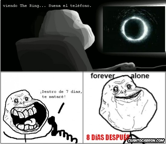 Forever_alone - Always Forever Alone