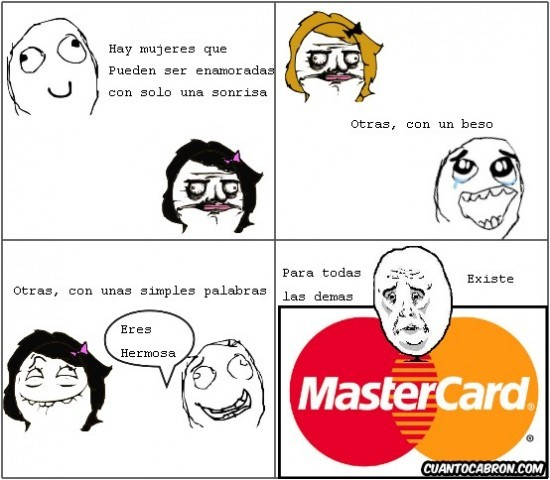 Okay - Master Card