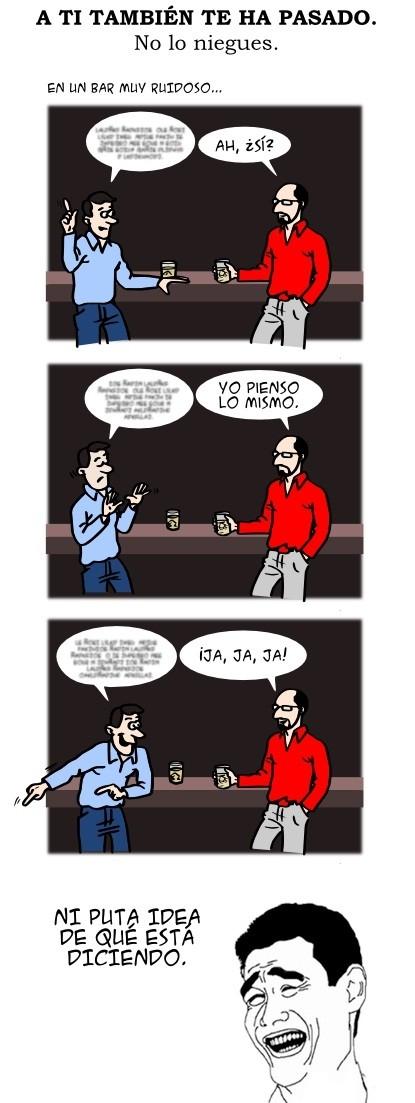 Yao - A saber qué dice el tío este