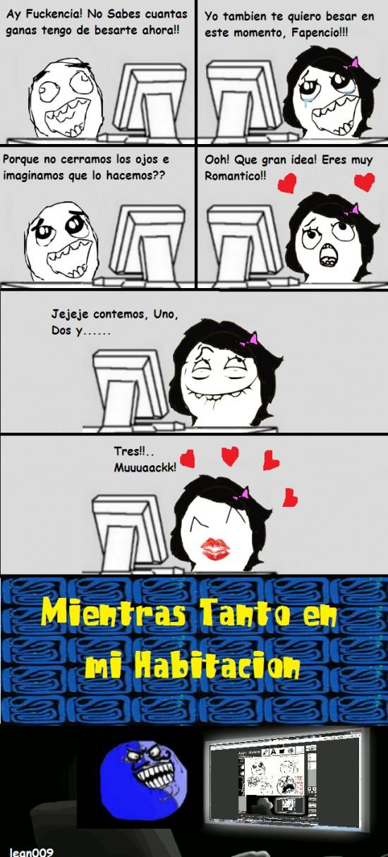Menti - Amor por Msn