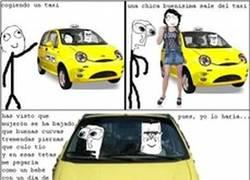 Enlace a El taxi