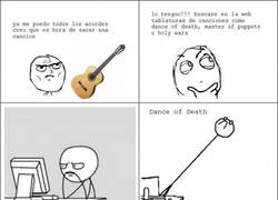 Enlace a Guitarrista