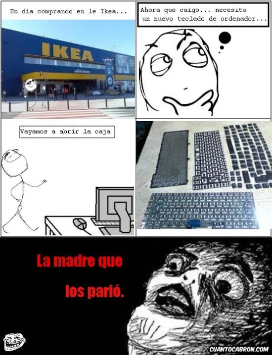 Inglip - Ikea y sus artículos