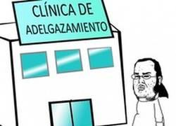 Enlace a Clínica para adelgazar