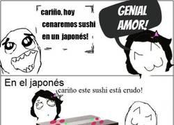 Enlace a El sushi