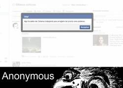 Enlace a Operación facebook