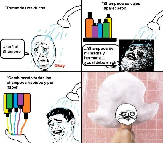Me_gusta - Confusión en el baño