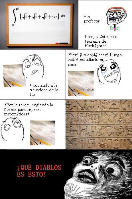 apuntes,matematicas,profesor