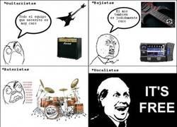 Enlace a Instrumentos