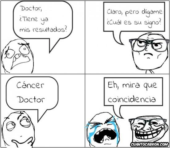 Trollface - Doctor Troll