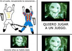 Enlace a Saw: Pepe & Alves