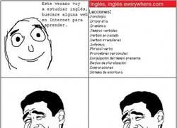 Enlace a Inglés everywhere