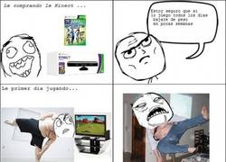 Enlace a Profesional del Kinect