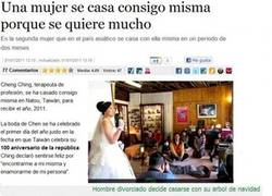 Enlace a Forever alone everywhere