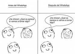 Enlace a El WhatsApp de los cojones