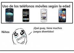 Enlace a Los móviles