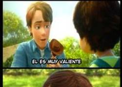Enlace a Toy story 3 alterno