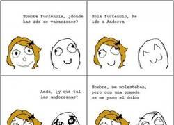 Enlace a Andorra