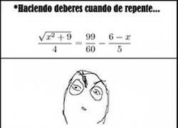 Enlace a Ecuaciones de matemáticas