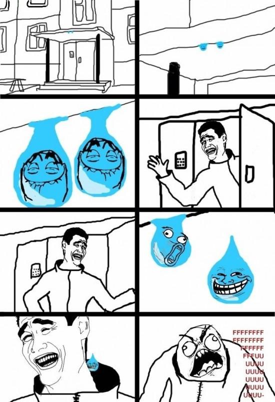 agua,fffuuu,gotas