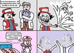 Enlace a Centro Pokémon