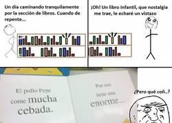 Enlace a Libros infantiles