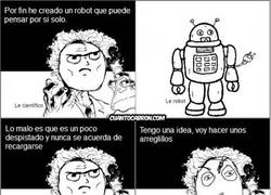 Enlace a El robot