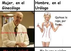 Enlace a En el doctor