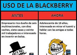 Enlace a Blackberry