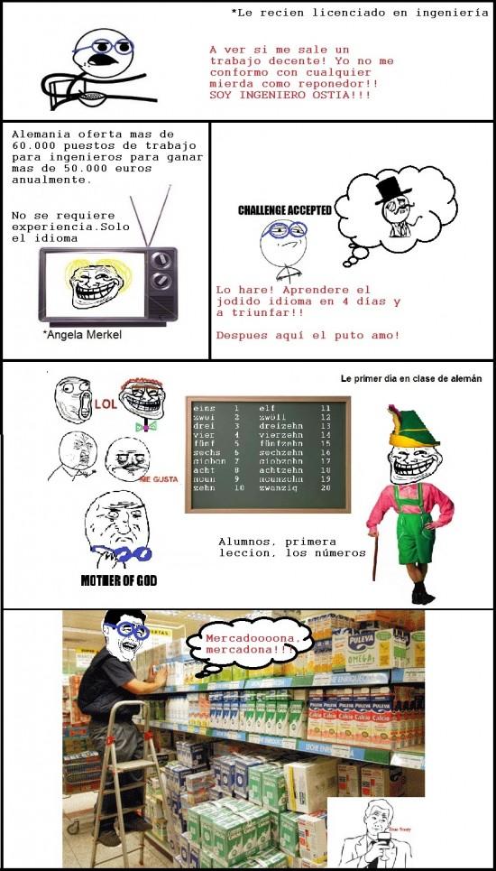 Yao - ¡¡A aprender alemán se ha dicho!!