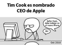 Enlace a Nuevo iPhone 4S
