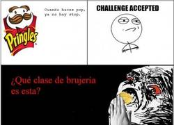 Enlace a Pringles