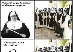 Enlace a En el convento